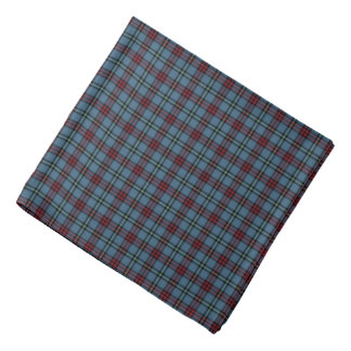 Montgomerie Eglinton District Ancient Tartan Bandana