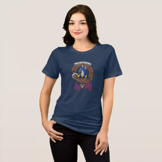 Montgomery Clan Badge Women's T-Shirt