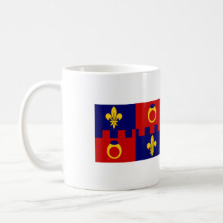 Montgomery County Maryland coffee mug
