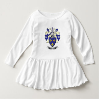 Montgomery Family Crest Coat of Arms Dress