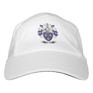 Montgomery Family Crest Coat of Arms Hat