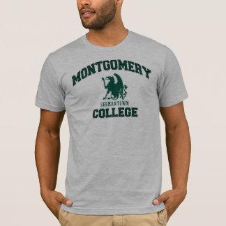 Montgomery, Matt T-Shirt
