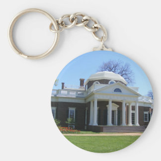 monticello key ring