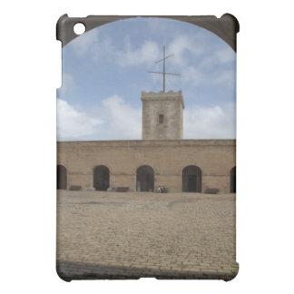 Montjuic Castle, Barcelona iPad Mini Case