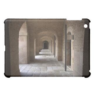 Montjuic Castle, Barcelona iPad Mini Covers