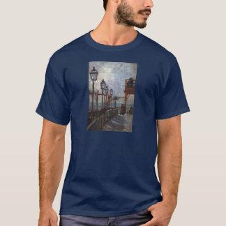 Montmartre by Vincent van Gogh T-Shirt