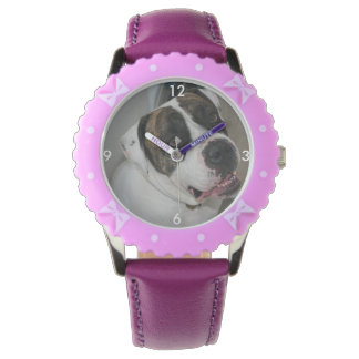 Montre Lunette revolving ribbons has to Watch