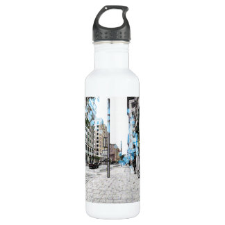 Montreal 8343a Water Bottle