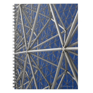 Montreal Biosphere 2 Notebooks