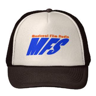 Montreal Film Studio's vintage-style baseball cap