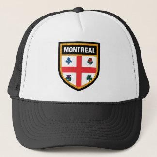 Montreal Flag Trucker Hat