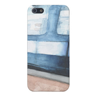 Montreal Metro iPhone 5/5S Cases