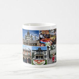 Montreal Travel Collection Coffee Mug