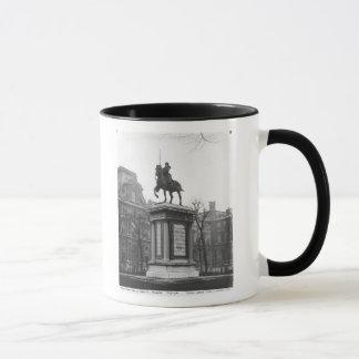 Monument dedicated to General Lafayette Mug