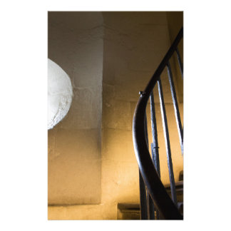 Monument Spiral Staircase Stationery