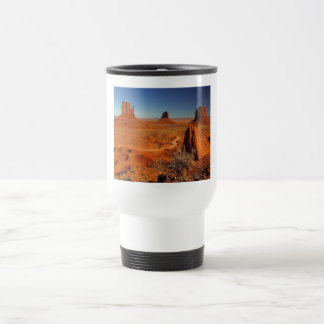 Monument Valley 1 Travel Mug
