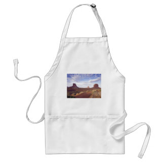 Monument Valley 4 Standard Apron