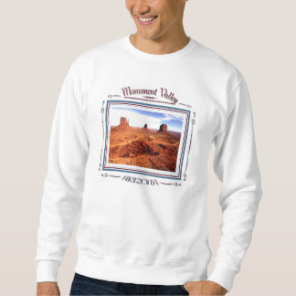 Monument Valley Arizona Sweatshirt