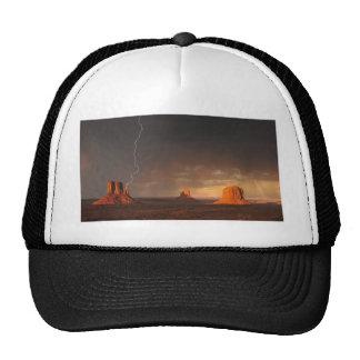 Monument Valley Cap
