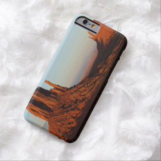 Monument valley,Colorado Barely There iPhone 6 Case