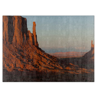 Monument valley,Colorado Cutting Board