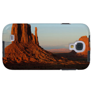 Monument valley,Colorado Galaxy S4 Case