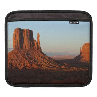 Monument valley,Colorado iPad Sleeve