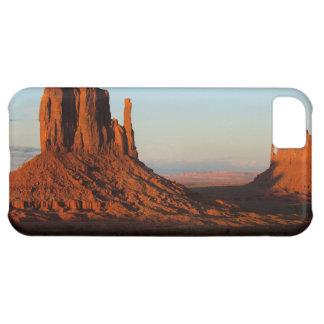 Monument valley,Colorado iPhone 5C Case