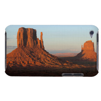 Monument valley,Colorado iPod Touch Covers