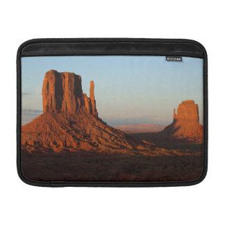 Monument valley,Colorado MacBook Sleeve
