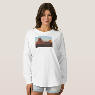 Monument valley,Colorado Spirit Jersey