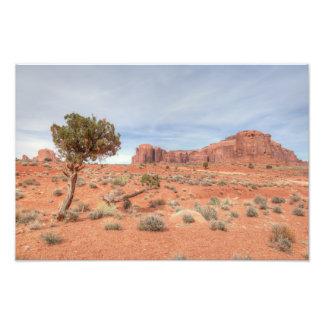 Monument Valley Photo Print