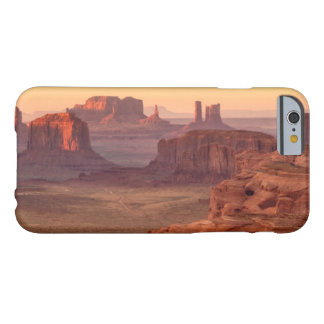 Monument valley scenic, Arizona Barely There iPhone 6 Case