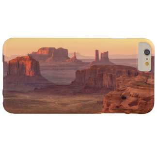 Monument valley scenic, Arizona Barely There iPhone 6 Plus Case