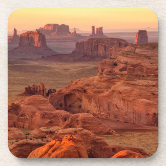 Monument valley scenic, Arizona Coaster