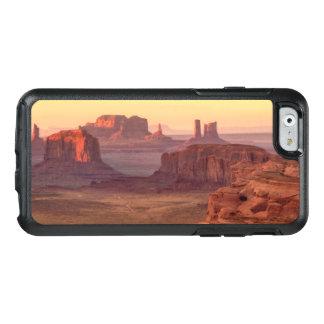 Monument valley scenic, Arizona OtterBox iPhone 6/6s Case