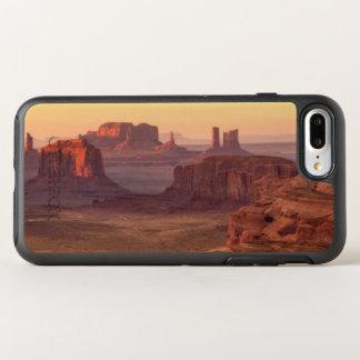 Monument valley scenic, Arizona OtterBox Symmetry iPhone 8 Plus/7 Plus Case