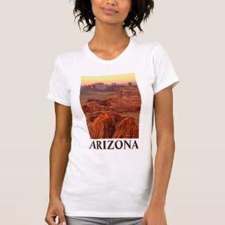 Monument valley scenic, Arizona T-Shirt