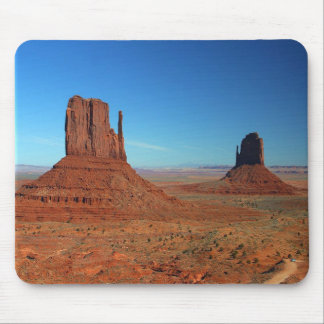 Monument Valley Utah Mouse Pad