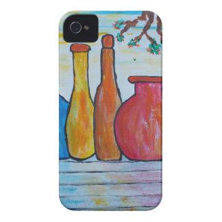 Monumental bottles iPhone 4 Case-Mate cases