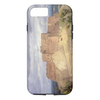 Monzon Castle, where King James spent his infancy, iPhone 7 Case