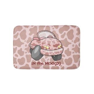 Moo Car Bath Mat