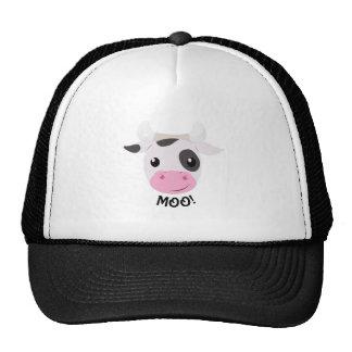 Moo Cow Cap