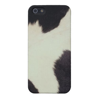 Moo Cow iPhone 5 Covers