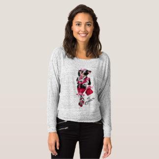 MOO FASHION Women's Champion Women's Bella+Canvas T-Shirt