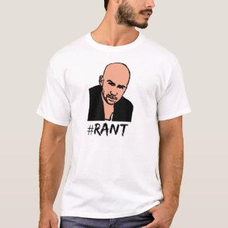 """Mooch 1 """"Rant"""" T-Shirt"""