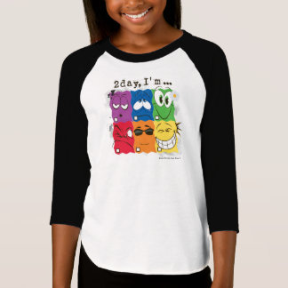 Mood Change T-Shirt