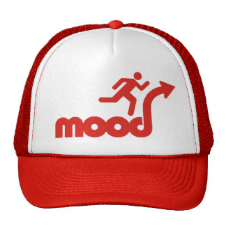 MOOD MESH HAT