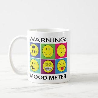 Mood Meter Coffee Mug