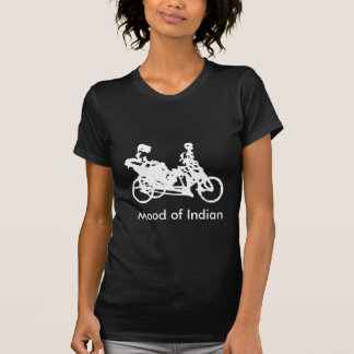 Mood of Indian T Shirt